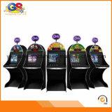 Het Scherm die van de Aanraking van de Acceptor van de rekening de Machine van het Spel van de Groef Bingo gokken