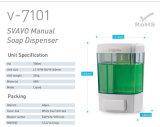 Automaat v-7101 van de Zeep van de nieuwe vulling