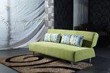 旧式な居間(VV962)のためのベッド付きの様式2の折られたソファー
