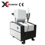 Xc-Gj600 20 HPの低雑音の防音のプラスチック造粒機