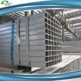 ASTM 500 tubos huecos cuadrados estándar de una sección de ERW