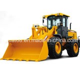5000kgs Four Wheel Loader (LW500FN)