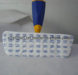 espanador de aço do pulverizador do punho 2-Section com garrafa de água removível