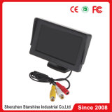 Affissione a cristalli liquidi Car Rear View Monitor di TFT con Reverse Car Camera