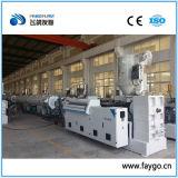 Pipa de agua del HDPE que hace la máquina