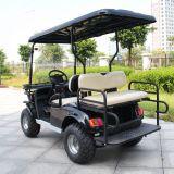 CER genehmigt batteriebetriebenes das 4 Sitzelektrisches Golf-Jagd-Auto (DH-C4)