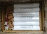 Pacchetto 3.6V 4000mAh della batteria di NiCd D per indicatore luminoso Emergency