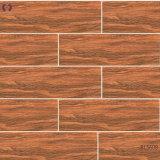 عمليّة بيع حارّ خشبيّة حبة [بويلدينغ متريل] أرضية خزفيّة ([ب15608])