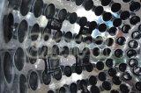 De commerciële Opblaasbare Bal van Inlatable Zorb van de Kleur van de Bal van het Menselijke Lichaam Zwarte