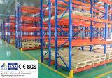 Crémaillère lourde de palette de la CE pour le système de stockage de supermarché