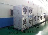 드라이 클리닝 상점 동전에 의하여 운영하는 세탁기 건조기 기계에서 사용하는