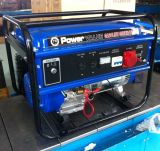 低いPrice Sk8500 8.5kVA Generator、スイスのクラフトStyle Power 7500W Gasoline Generator、Three Phase Power Generator