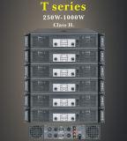 grosser Endverstärker des Hochleistungs--250W-1000W (t-Serien)