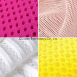 Poliestere Fabric per Shoes, Gatment, Furniture, Mattress, Bag