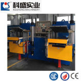 CE&SGS Approved (KS200HF2)の油圧Press Rubber Machine