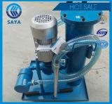 Het beweegbare Recycling van de Olie van de Motor van de Machine van de Zuiveringsinstallatie van de Olie lyc-32A Gebruikte