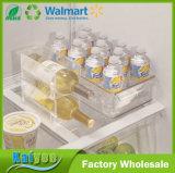 냉장고, 부엌 싱크대 - 파악을%s 쌓을수 있는 포도주 저장 선반 1개의 병, 공간