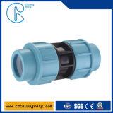 20mm PP Compresión acoplador Montaje del Agua