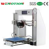 탁상용 Fdm 3D Printer 3D Printing Machine
