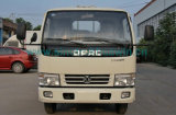 DFAC de Lichte Vrachtwagen van 4 Ton 4X2 68HP