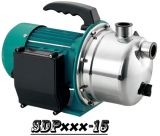(SDP900-15) Насос двигателя Garen плавательного бассеина силы нержавеющей стали большой с UL ETL Ce одобрил