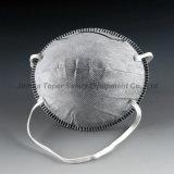 Maschera antigas medica a gettare della polvere dei prodotti di approvazione Ffp2 (DM2008)