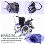 250W 24V High Back Folding Mobility Power Wheelchair Motor