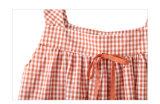 Ropa 100% algodón Niñas ropa de recién nacido Vestido Niñas en línea
