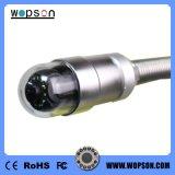 Degré /Tilt du carter 360 appareil-photo d'inspection de conduit d'égout de 180 degrés