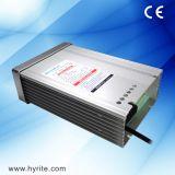 IP23 bloc d'alimentation antipluie de cv 250W 12V DEL avec du ce