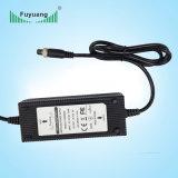 Chargeur certifié par UL de batterie de voiture de 12V 5A