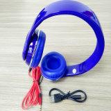 Auricular sin hilos estéreo de la música de Bluetooth Heaphone de la manera