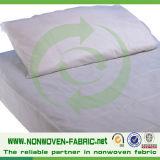 Non сплетенные тюфяк стационара ткани/крышка кровати