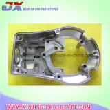 Алюминий 7075 частей CNC сплава подвергая механической обработке