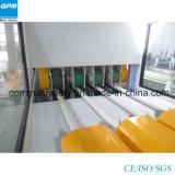 A tubulação eficiente elevada quatro do PVC está a linha da extrusão da proteção elétrica
