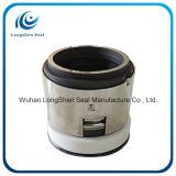 Guarnizione meccanica di ceramica meccanica Hf520-33 dell'asta cilindrica dell'anello di gomma