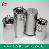AC Motor Capacitors Aluminum Case Dual Type Two Capacitors Air Conditioning Овум 30/1.5UF 440V Run Capacitor