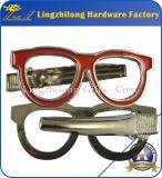 Diseño Bowtie del clip de lazo de Sunglass del metal