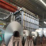 부엌에 의하여 이용되는 알루미늄 호일 엄청나게 큰 롤