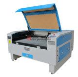 100W 1.4m Laser de corte e máquina de gravura (GLC-1490)
