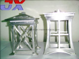 Soem anodisiertes Aluminium/Plastik-/Stahl CNC-maschinell bearbeitenprägedrehenteile