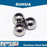 Esfera G100 5/64 de aço inoxidável para a esfera contínua da máquina do café