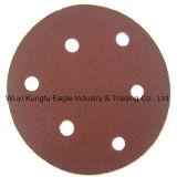 Flausch Sanding Discs mit Holes