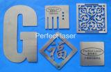 500W 1000W CNC Fiber Metal Laser Cutting Machine para aço inoxidável / Ferro / alumínio / Metal Crafts
