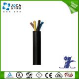 Cable de transmisión sumergible eléctrico de la bomba