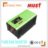 Accueil DC to AC Output Solar Inverter