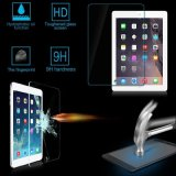 iPad 2를 위한 Tempered Glass Screen Protector Cleaning Cloth Film 3 4 Mini&Air