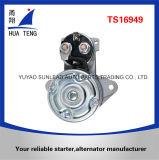 dispositivo d'avviamento di 12V 1.4kw 8t Cw per Suzuki 19057 M0t21771