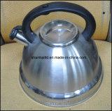 grande caldaia del fischio dell'acciaio inossidabile 5.0L
