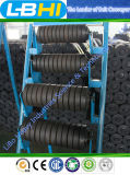 Dia. 159 DIN Cema JIS Standard와 가진 높은 Quality Conveyor Roller